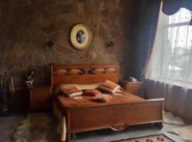 Sapsan Motel, hotel in Pavlodar