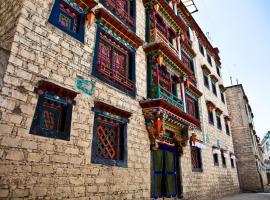 Shambhala Palace Hotel, hotel near Lhasa Railway Station, Lhasa