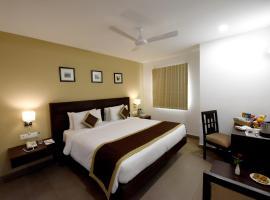 Hotel Gandharva- A Green Hotel, hotel in Jaipur