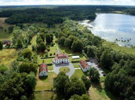 Noors Slott, hotel in zona Aeroporto di Stoccolma-Arlanda - ARN, Knivsta