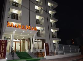 Hotel MareMar, hotel in Eforie Nord