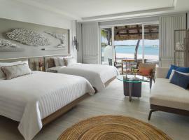 Shangri-La's Le Touessrok Resort & Spa, hotel in Trou d' Eau Douce