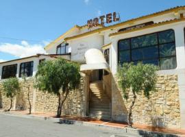 Hotel Chimborazo Internacional, hotel em Riobamba