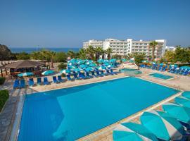 Cyprotel Florida, hotel in Ayia Napa