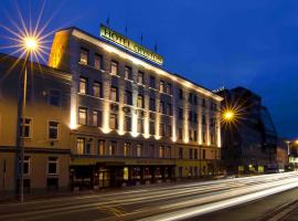 Hotel Cryston, Hotel in Wien