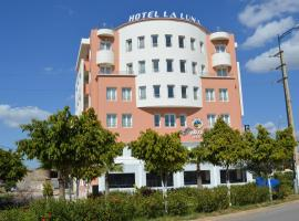 Hotel La Luna, hotel in Beni Mellal