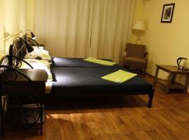 Regata Hostel, hotel near Solnechny Ostrov Park, Krasnodar