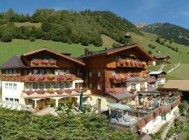 Landhotel Hauserbauer, hotel in Dorfgastein