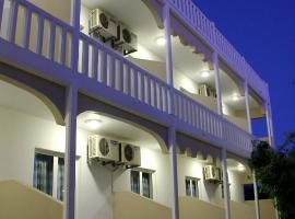 Hotel Ikaros, hotel near Faethon Association Rhodes, Archangelos