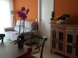 Mandala Apartment, apartment in Calafell