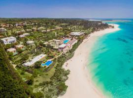 Riu Palace Zanzibar - All Inclusive, hotel v destinaci Nungwi