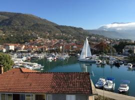 Tivat Star, guest house in Tivat