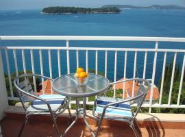 Apartments Jurišić, hotel in Dubrovnik