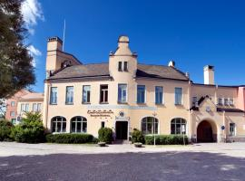 Clarion Collection Hotel Bolinder Munktell, hotell i Eskilstuna