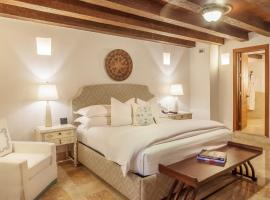 Hotel Casa San Agustin, hotel in Cartagena de Indias