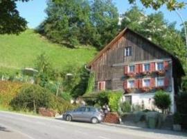 B&B Haus im Löchli, Hotel in der Nähe von: Sonnenberg, Luzern