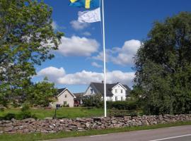 Mellby Ör Inn, farm stay in Mellby