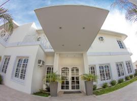 Hotel Casablanca, hotel in Mina Clavero