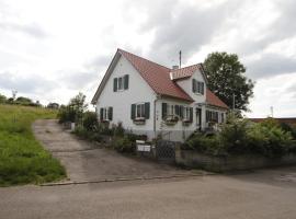 Zimmer auf dem Land, Hotel in Memmingen