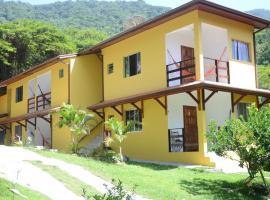 Pousada Portal das Estrelas, hotel in Trindade