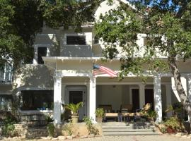 Arroyo Vista Inn, B&B in Los Angeles