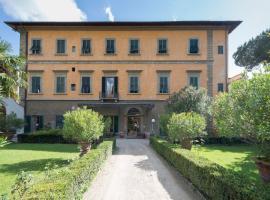 Casa Santo Nome di Gesu, hotel near Piazza della Signoria, Florence