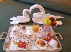 Nuovo Albergo, hotel a Chieti
