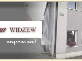 Willa Marina Widzew – kwatera prywatna w Łodzi