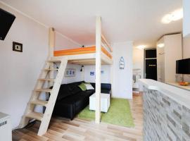 Apartment Doris, spa hotel in Šibenik