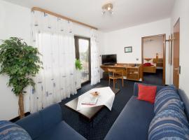 City Hotel Hanau, hotel in Hanau am Main