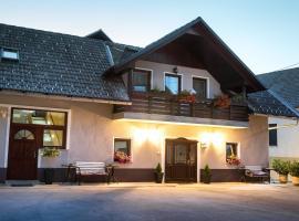 Rooms & Apartments Kepic, Hotel in der Nähe vom Flughafen Ljubljana - LJU,