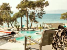 Sentido Thassos Imperial, hotel u gradu Skala Rahoniu