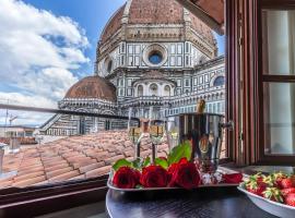 Hotel Duomo Firenze, hotel in Duomo, Florence