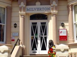 Milverton House, hotel in Llandudno