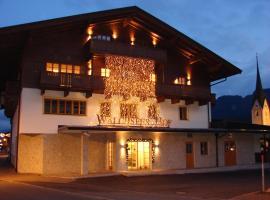 Hotel Walchseer Hof, Hotel in Walchsee