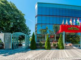 Hotel Boutique Shine, hotel din Neptun
