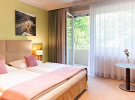 Das Capri soon Henriette Stadthotel, hotel in Vienna