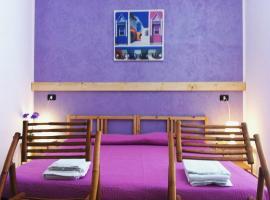 B&B Eraclea Minoa Mare, hotel in zona Eraclea Minoa, Eraclea Minoa