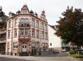 Hotel Ravene, Hotel in der Nähe von: Burg Eltz, Cochem
