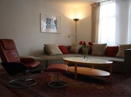 Ferienwohnungen Harz Wernigerode, apartment in Wernigerode