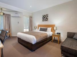 Comfort Inn Coach & Bushmans, hotel in Seymour