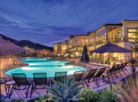 Welk Resorts San Diego, hotel a Escondido