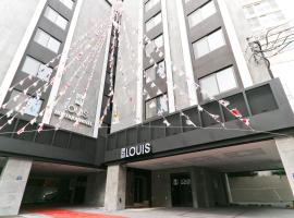 Louis Hotel, hotel near Gimhae International Airport - PUS,