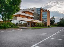 Albergo Papillon, hotel a Cazzago San Martino