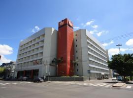 Hotel Mirabel, hotel en Querétaro