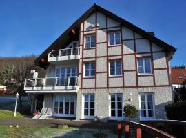 Ferienwohnung Heimbach Breuer, apartment in Heimbach