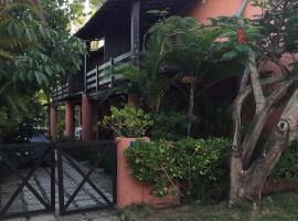 Apartamento Village Aconchegante, apartment in Praia do Forte
