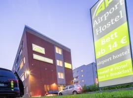 Boutique 125 Hamburg Airport, Hotel in Hamburg