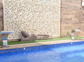 Hotel Florencio Ibiza, hotel in San Antonio