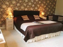 Holly Grange, hotel en Ingleton